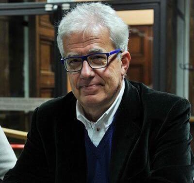 Mario Rossi Monti