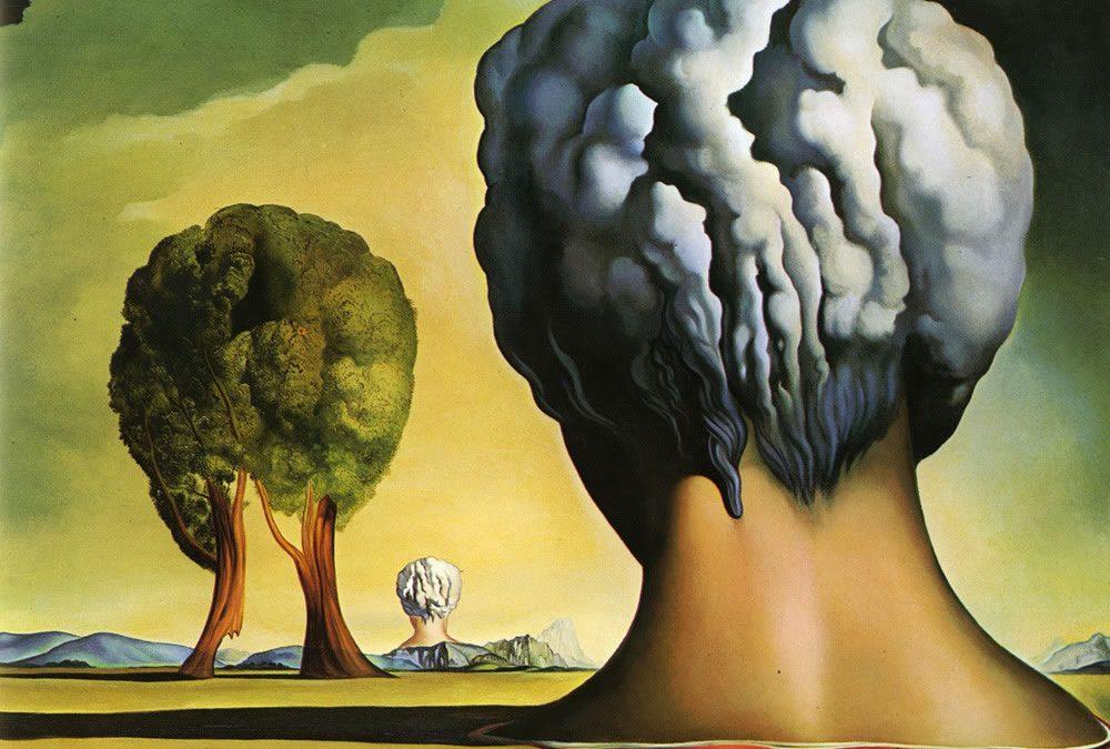 Le nostre radici per la cura della sofferenza mentale