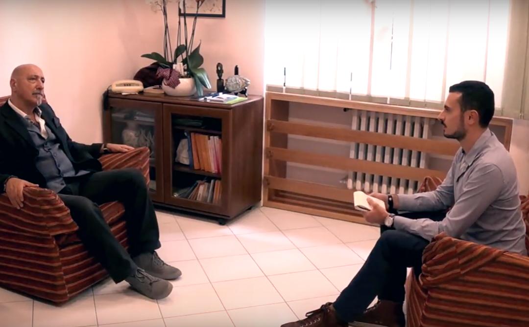 Comunità terapeutiche per la salute mentale – Angelo Malinconico