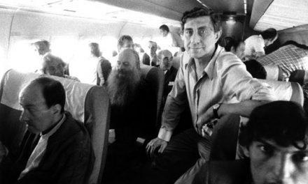 Franco Basaglia: uno psichiatra a intonazione fenomenologica