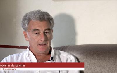 L'amore che cura: intervista a Stanghellini