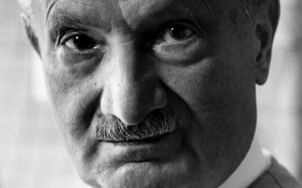 La svolta ontologica di Heidegger