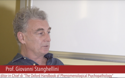 The Oxford Handbook of Phenomenological Psychopathology – Intervista