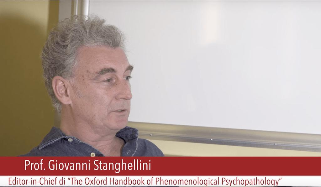 The Oxford Handbook of Phenomenological Psychopathology – Intervista
