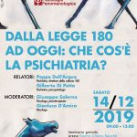 Dalla legge 180 ad oggi: che cos'è la psichiatria?