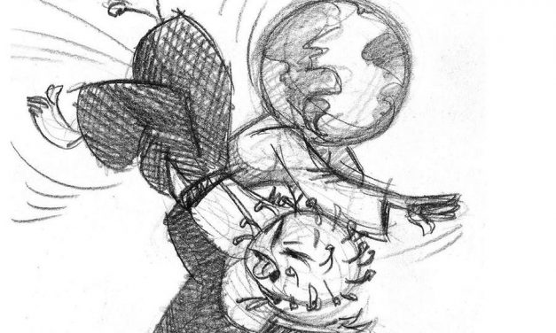 Armonia e contraddizione ai tempi della pandemia