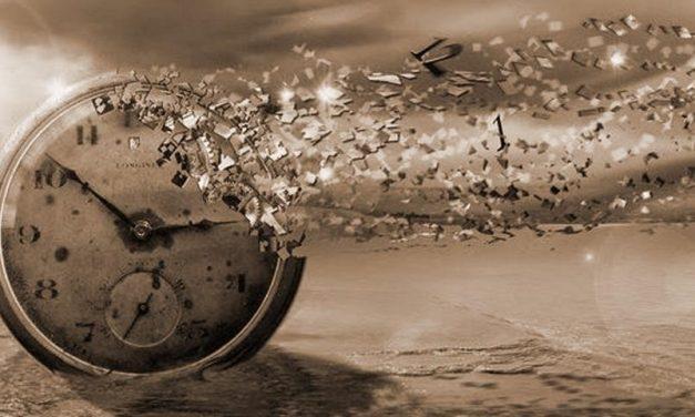 Il tempo: tra filosofia e psicopatologia