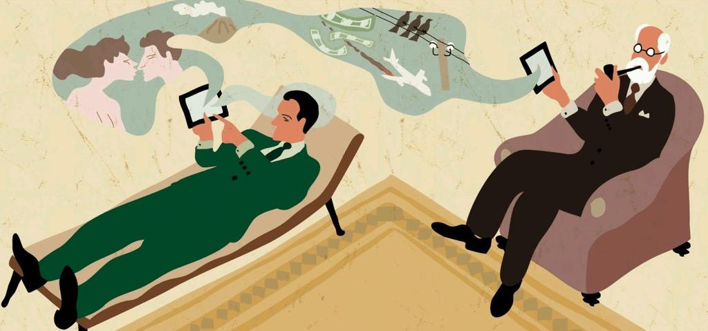 La psicoanalisi online ai tempi della quarantena: intervista a Paolo Migone