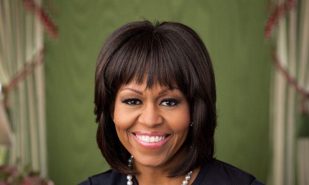 I motivi della depressione di Michelle Obama
